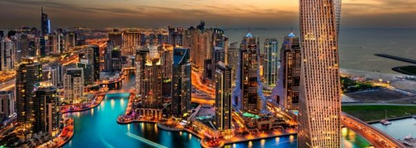 10 Cheap Eats in Dubai