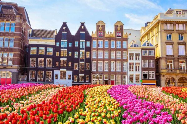 5 Cheap Places to Eat in Amsterdam