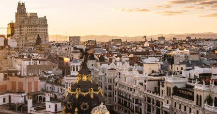 5 Cheap Places to Eat in Madrid