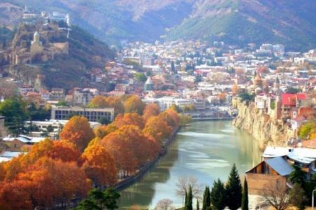 5 Things to Do in Tbilisi