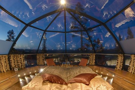 7 Most Unique Hotels Around the World