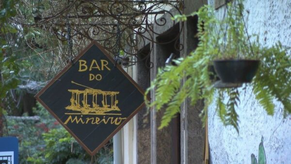 10 Best Bars in Rio De Janeiro - Bar do Mineiro is Located in The Heart of Santa Teresa