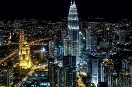 Best Bars To Visit In Kuala Lumpur