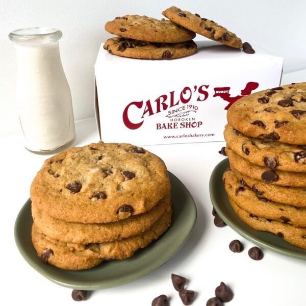 Top 5 Bakeries in New York - Carlo's Bakery