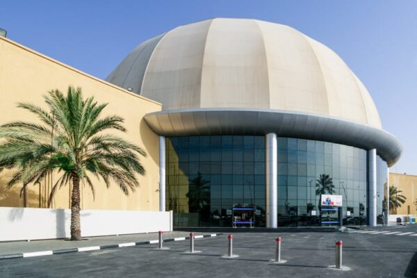 Best Shopping Malls in Dubai - Outlet Mall Dubai is Located Al-Ain Road Accessible By Bus