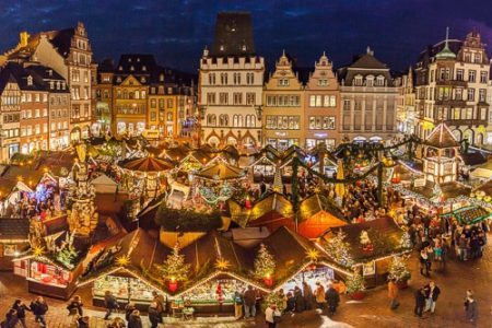 Europe's 7 Best Christmas Markets