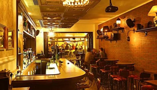 Top 5 Bars in Beirut