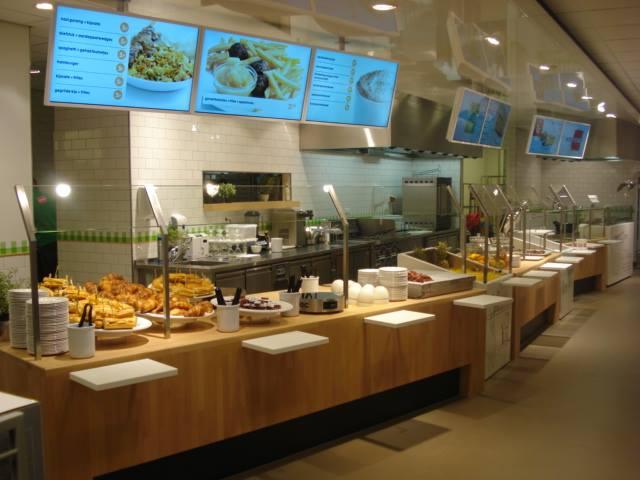Budget Food Netherlands - HEMA Best Place to Get Rookworst A Dutch Smoked Sausage