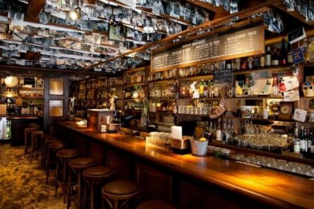 5 Best Bars in London City