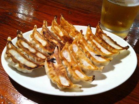 Best Cheap Eats in Tokyo - Harajuku Gyozaro Has Tastiest Steamed And Pan-fried Dumplings