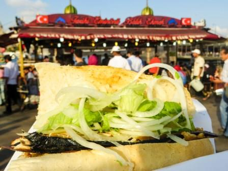 5 Cheap Places to Eat in Istanbul
