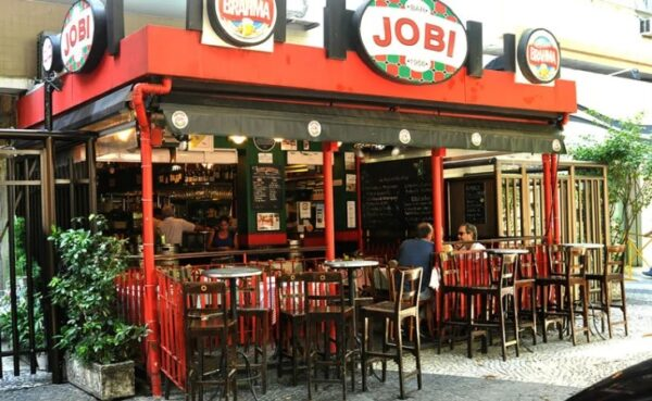 Travel Guide Brazil - Jobi is A Trendy Place To Experience Carioca's Bohemian Life Style