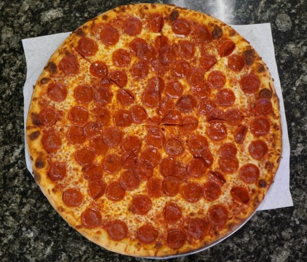 NY Pizzas - Joe's Pizza Offers High Quality Product And A Very Classic Pizza