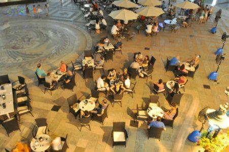 Top 10 Cafes in Batumi Georgia