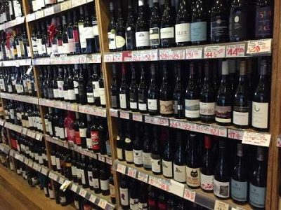 10 Most Unique Bottle Shops in Sydney