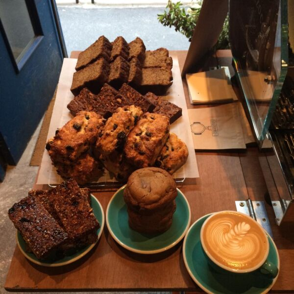 Best Cafes in Paris - O Coffee is Good to Have Flat Whites, Noisettes And Capps