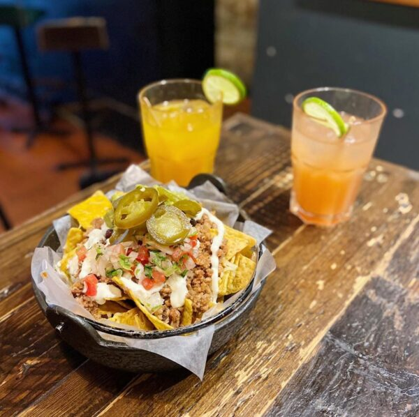 Spain Travel Tips - Pikio Taco is Selling Mexican Dishes And A Local Favourite
