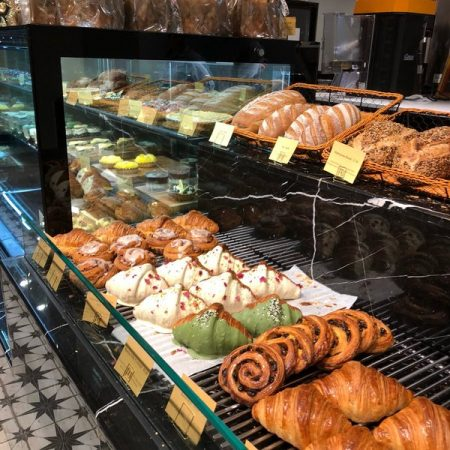 Top 5 Bakeries in New York