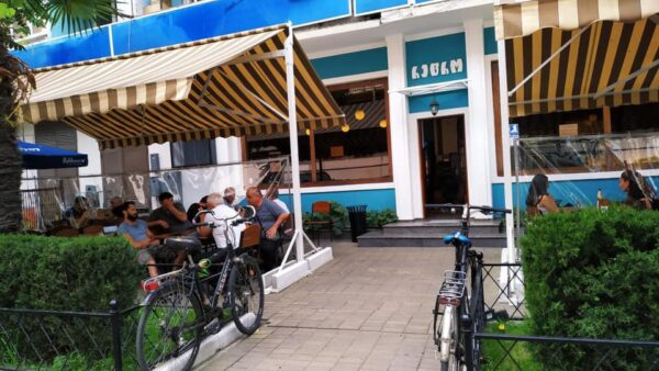 Top 10 Cafes in Batumi - Retro is Famous For Offering Acharian Khachapuri