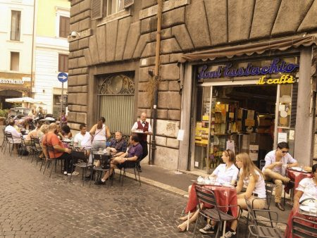 Top 10 Best Places to Get Your Coffee in Rome