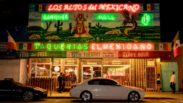 Best Places to Eat in Miami - Taqueria el Mexicano Feels Like A Very Old Style Taqueria