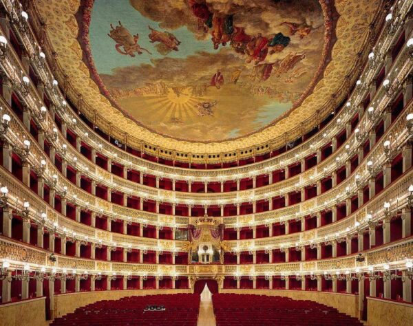 Best Opera Houses in the World - Teatro di San Carlo Has The Oldest Auditorium Worldwide