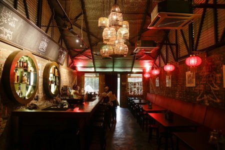 Best Bars To Visit In Kuala Lumpur