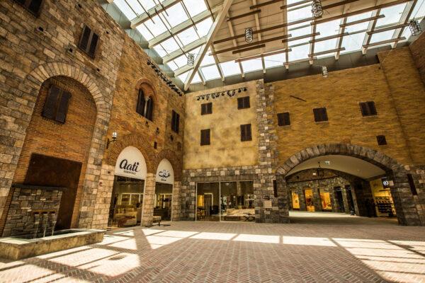 Dubai Mall - Outlet Village Dubai is Located on Jebel Ali Road Near Sheikh Zayed Road