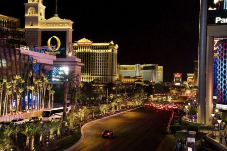 Why Should You Visit Las Vegas in 6 reason
