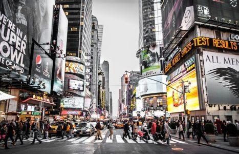 Top 5 Bakeries in New York