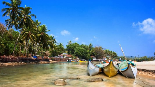 Top 8 Bars in Goa