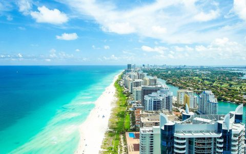 Top Places to Eat in Miami