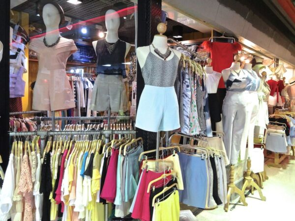 Thailand Shopping Guide - Union Mall is A Favorite Among Young Local Fashion Designers
