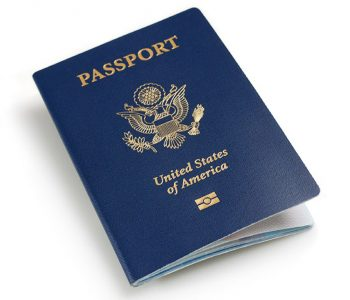 Travel to USA - Validity of Passport Should Have Minimum of 6 Months Validity