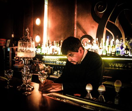 Top 5 Bars in Buenos Aires