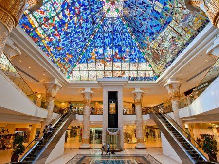 10 Best Shopping Malls in Dubai