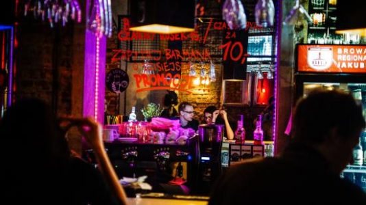 10 Best Bars in Tbilisi Georgia