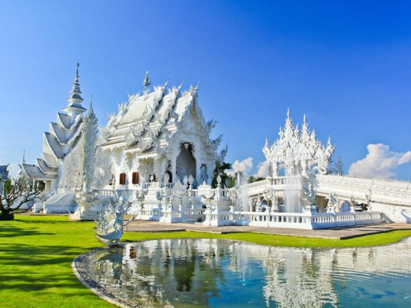 10 Temples You Should Put in Your Travel List