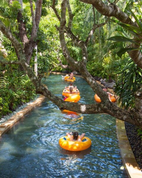 Top Water Parks Around the World - Waterbom Bali