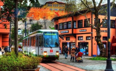 5 Best Restaurants In Bursa