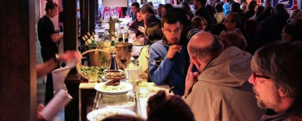 5 Cheap Places to Drink in Madrid