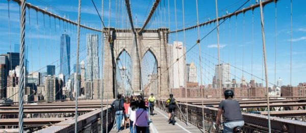 6 Attractions for Tourists in New York