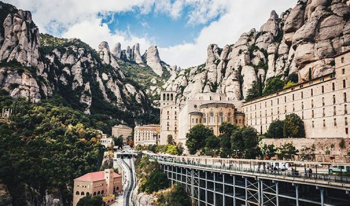 6 Best Attractions in Spain