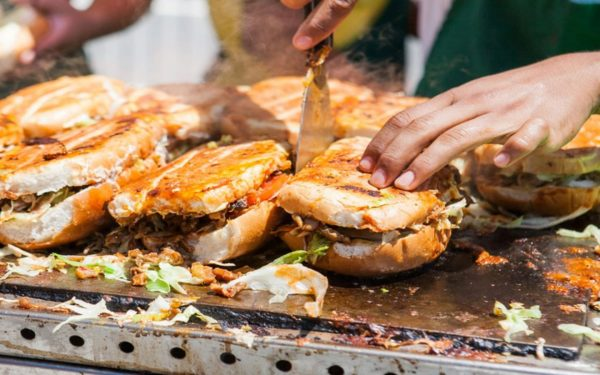 7 Best Food in Mexico City