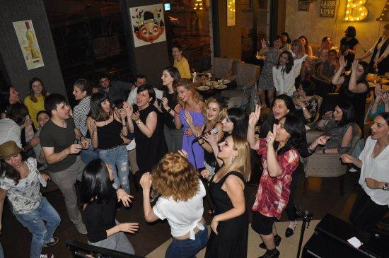 Top Bars in Kutaisi