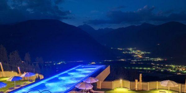 Adventure Bucket List - Alpin Panorama Hotel Hubertus is Located in Italy
