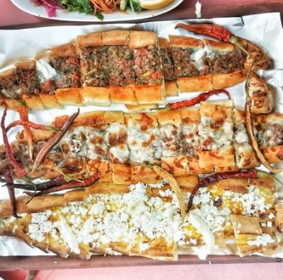 Denizli Restaurants - Baloglu Pide Offers Exceptionally Good Food And Delicious Pide