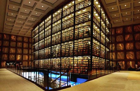 7 Best Libraries in the World