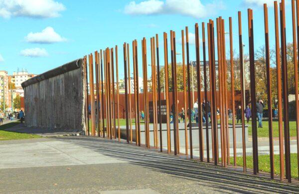 Top 7 Attractions in Berlin - Berlin Wall Memorial is Last Piece of The Preserved Wall