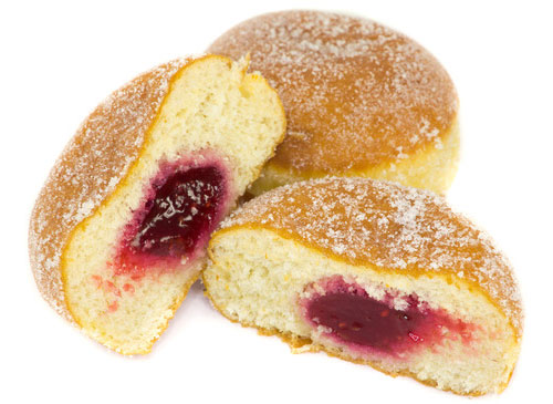Best Shops to Get Dessert in Berlin